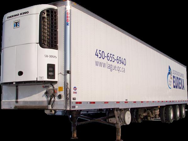 remorques camions lagu inc et location de camions eureka inc. Black Bedroom Furniture Sets. Home Design Ideas