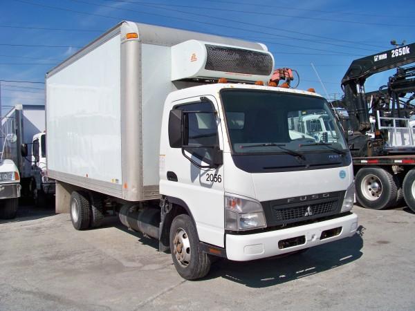 camions classe 5 camions lagu inc et location de. Black Bedroom Furniture Sets. Home Design Ideas