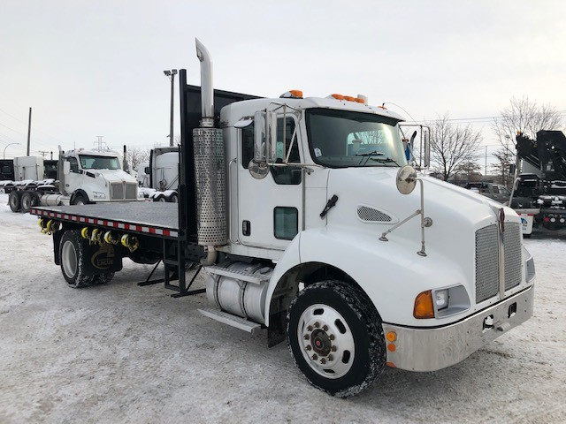 Camion porteur Plate-forme