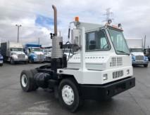 Tracteur de cour (shunter) Kalmar ou Capacity